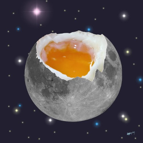 Full Egg Moon