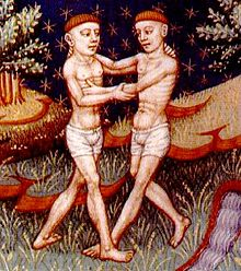 Gemini the Twins (Wikipedia)