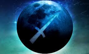 Sagittarius Full Moon (astroshaman)
