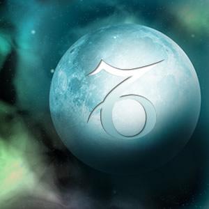 Full Moon in Capricorn (CosmicPsychic)
