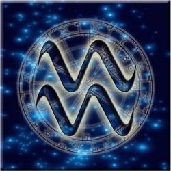 Aquarius (symbol)
