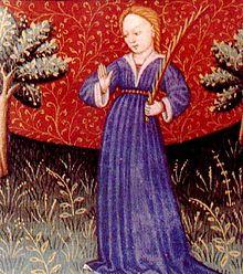 Virgo (Wikipedia)