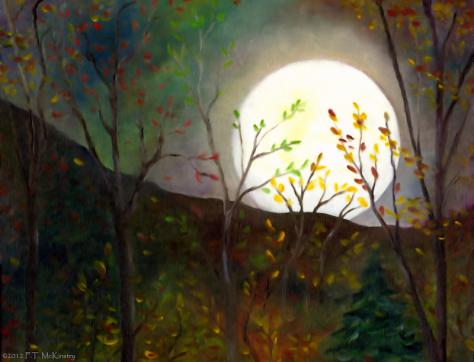 Frost Moon (F.T. McKinstry)