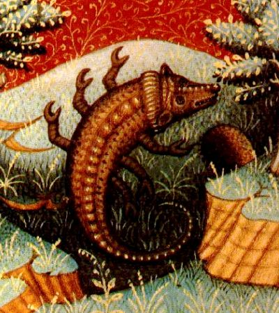 Scorpio (Wikipedia)