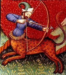Sagittarius (Wikipedia)