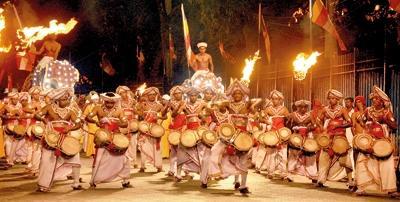Adhi Esala Poya Day