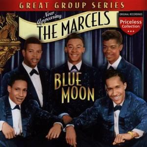 "Marcels ""Blue Moon"""