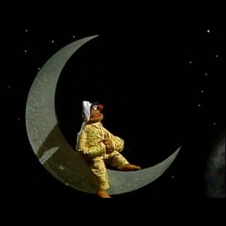 Ernie I Don't Wan't to Live on the Moon