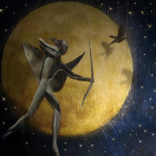 Hunter's Moon (borealnz)