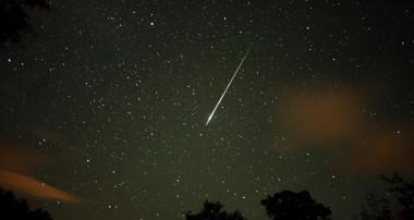 Perseid meteor 2015 (eltiempo.es)