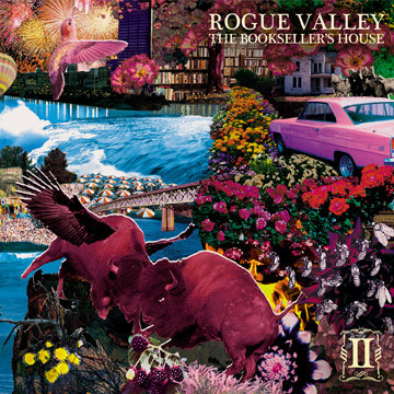 The Blackberry Moon by Rogue Valley