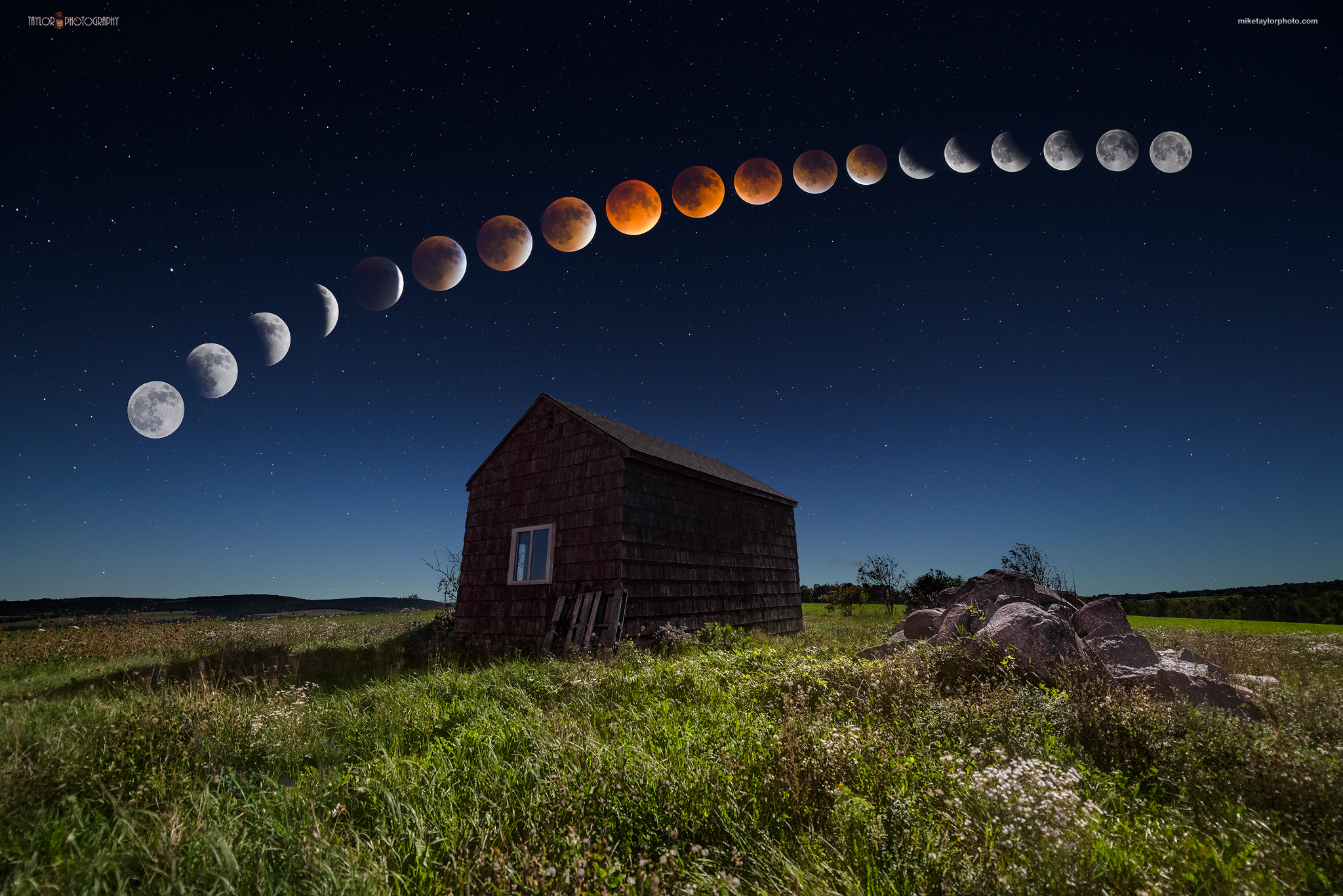 blood moon meaning folklore - photo #39